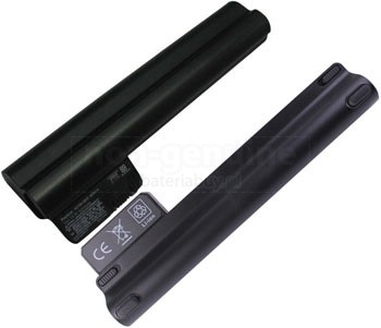 5200mAh HP Mini 210-1190CA Bateria